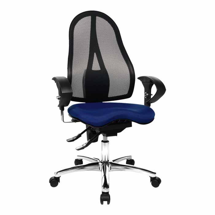drehstuhl gnstig best perfekt finebuy burostuhl sport. Black Bedroom Furniture Sets. Home Design Ideas