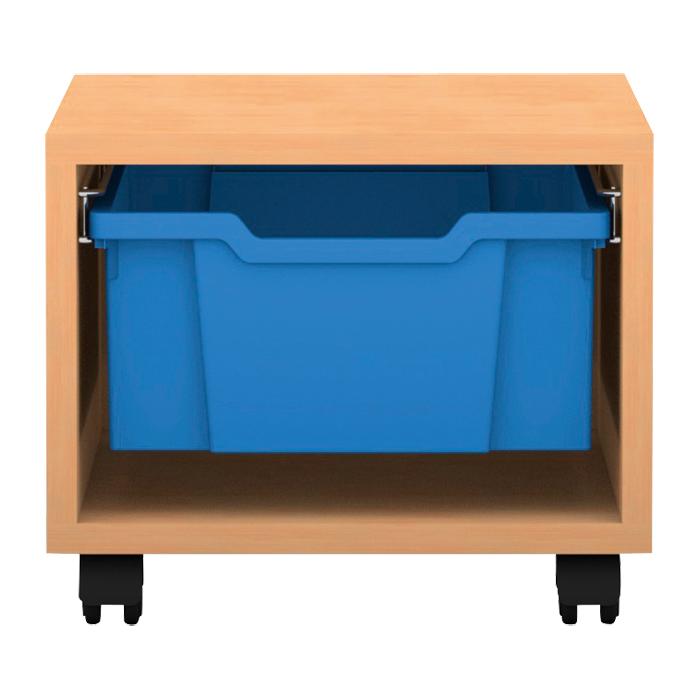 regale pro mit boxen h he 31 9 cm ohne aufkantung g nstig online kaufen. Black Bedroom Furniture Sets. Home Design Ideas