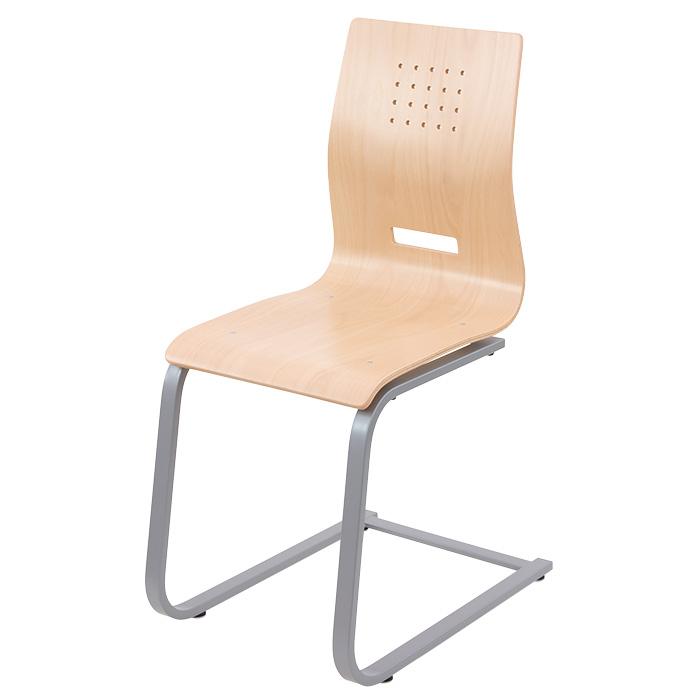 sch lerstuhl mit buchenholzschale swing st hle und tische mit swing g nstig online kaufen. Black Bedroom Furniture Sets. Home Design Ideas
