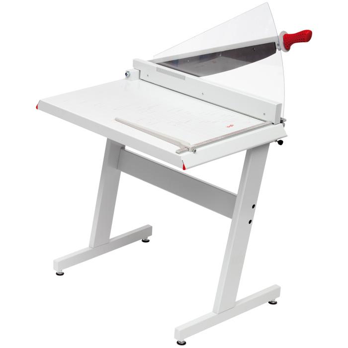 Tisch schule  compra® Tisch-Schneidemaschine A2 - Die Große für alle ...