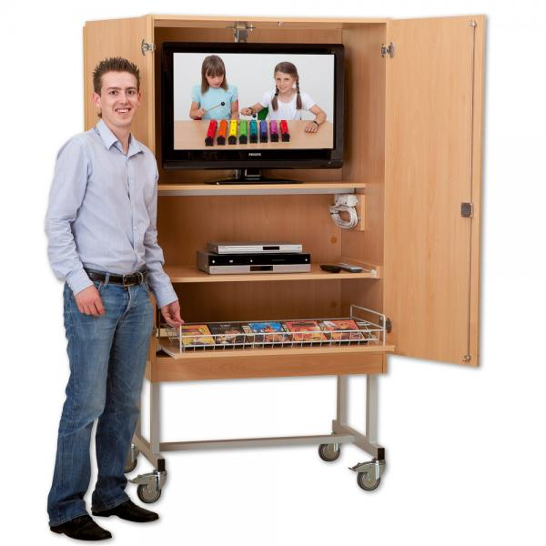 Fernsehschrank lcd  Fernsehschrank 4200 LCD günstig online kaufen | backwinkel.de