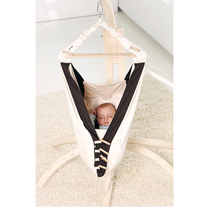 baby h ngematte kangoo kuschelige h ngemattenwiege. Black Bedroom Furniture Sets. Home Design Ideas