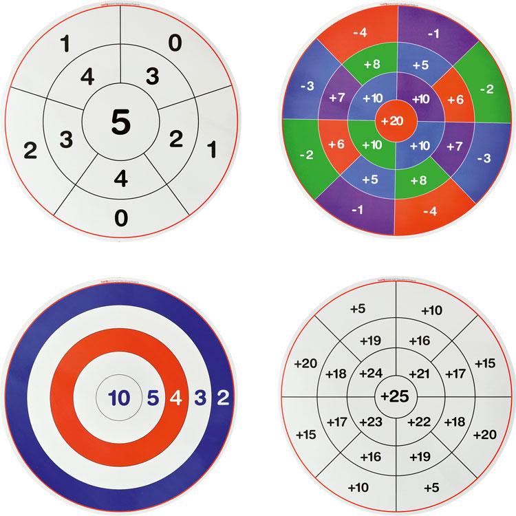 mathecurling spielend und taktisch klug rechnen lernen