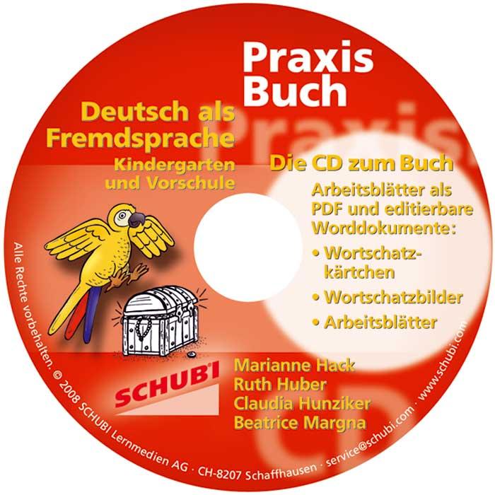 Die Sprachschatzkiste - Praxisbuch Deutsch als Fremdsprache in ...